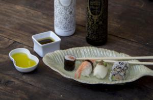 Sushi_Nigiri_Palacio_Marques_de_Viana_EVOO
