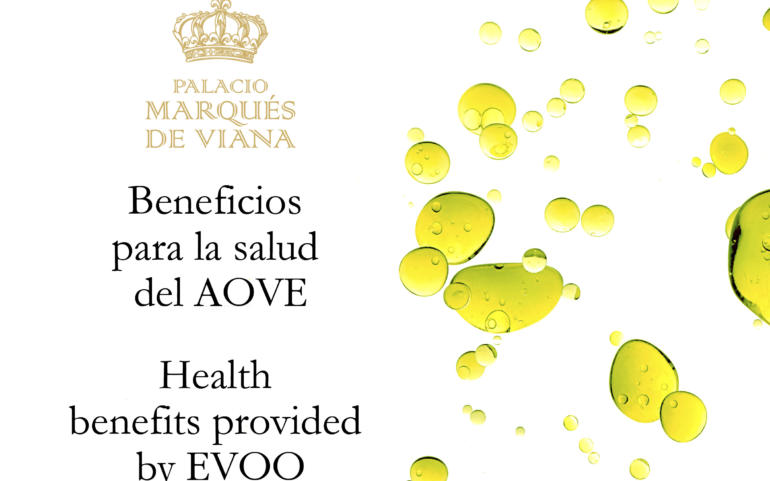 Do you know some of the healthcare benefits of EVOO?